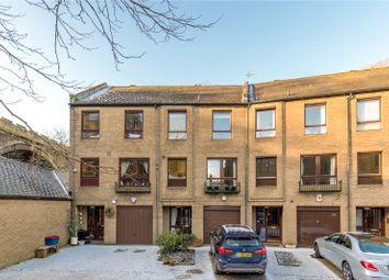 3 bed terraced house for sale in 9 Sunbury Place, Dean Village, Edinburgh EH4