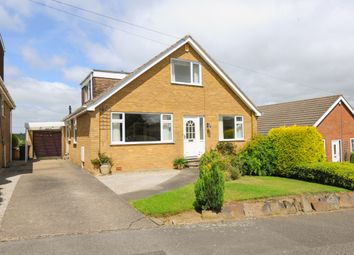 Thumbnail 4 bed detached house for sale in Chartwell Rise, Wingerworth, Chesterfield