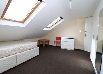 Thumbnail 1 bed flat to rent in Oliver Road, London