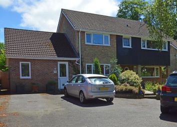 Thumbnail 5 bed detached house for sale in Sandown Grove, Tunbridge Wells