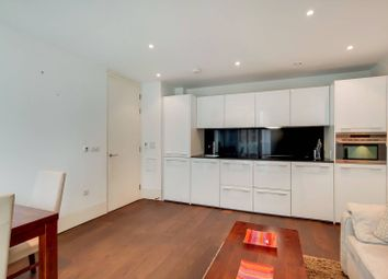 1 bed flat to rent in Bishops Square, Spitalfields, London E1