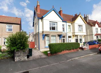 Thumbnail 5 bed semi-detached house for sale in Maelgwyn Road, Llandudno