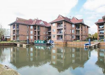Thumbnail 2 bed flat to rent in The Eights Marina, Mariners Way, Cambridge