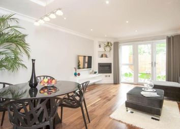 Thumbnail 4 bedroom end terrace house for sale in London