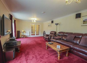 Thumbnail 4 bed detached house for sale in Leigh Park, Hapton, Burnley