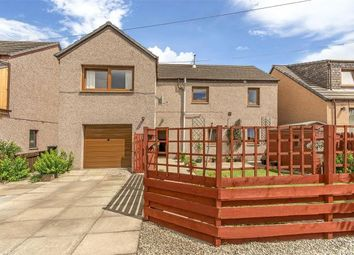 Thumbnail 4 bed detached house for sale in Isla Cottage, Blairgowrie Road, Coupar Angus, Blairgowrie