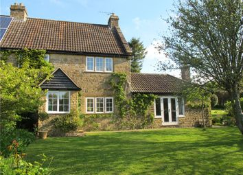Thumbnail 4 bed semi-detached house for sale in Netherbury, Bridport, Dorset