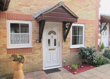 Thumbnail 2 bed flat for sale in Dove Court, Sherwood Road, North Bersted, Bognor Regis, West Sussex
