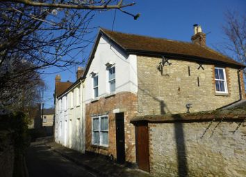 Thumbnail 2 bed cottage for sale in Cemetery Road, Bicester