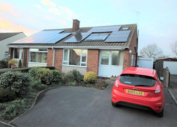 Thumbnail 2 bed bungalow for sale in Woodleigh, Thornbury, Bristol