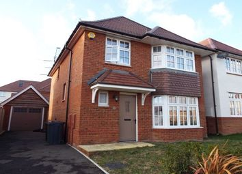 4 bed property to rent in Stopes Avenue, Ebbsfleet Valley, Swanscombe DA10