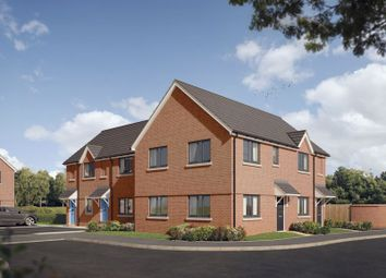 2 bed maisonette for sale in Greenford Drive, Priorslee, Telford TF2