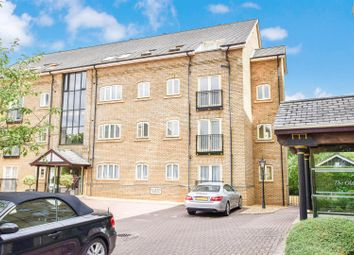 Thumbnail 2 bed flat for sale in Riverside, London Road, St. Ives