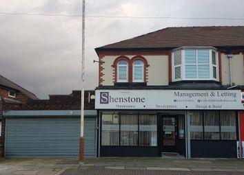 Thumbnail Office to let in Leasowe Road, Wallasey