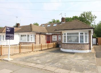 2 bed semi-detached house for sale in Whitby Road, Ruislip HA4