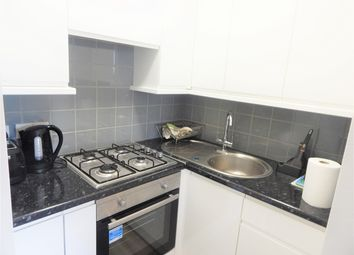 Thumbnail 1 bed flat to rent in Brixton Road, Brixton, London, Lambeth