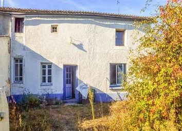Thumbnail 4 bed property for sale in Clesse, Deux-Sèvres, France