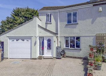 3 bed semi-detached house for sale in Truro, Cornwall TR1