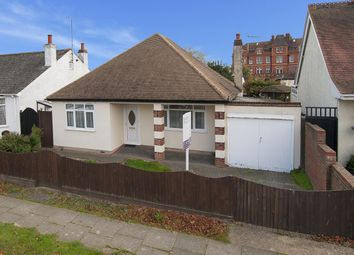Thumbnail 2 bed detached bungalow for sale in Pier Avenue, Herne Bay, Kent