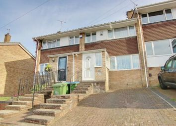 Thumbnail 3 bed terraced house to rent in Alpine Close, Southampton