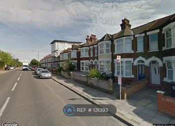 Thumbnail 1 bed end terrace house to rent in Burnham Road, Dartford