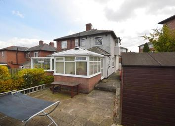 Thumbnail 3 bed semi-detached house for sale in Truswell Avenue, Sheffield, South Yorkshire