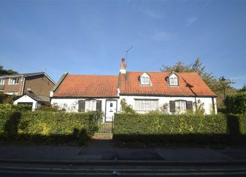 Thumbnail 2 bed cottage for sale in Lowgate, Sutton Village, Hull