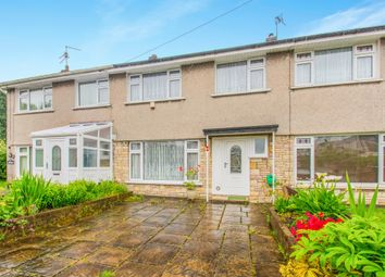 Thumbnail 3 bed terraced house for sale in Llanover Road, Michaelston-Super-Ely, Cardiff