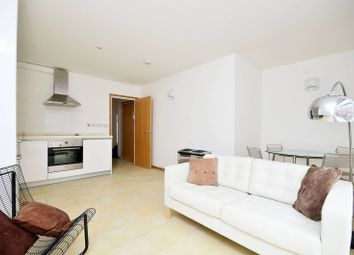 Thumbnail 1 bed flat to rent in Laystall Street, Clerkenwell