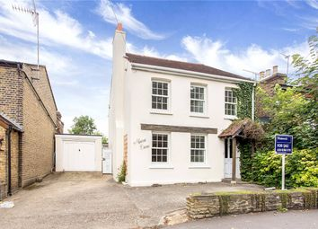 Thumbnail 4 bed detached house to rent in Bulls Cross, Enfield, Middlesex