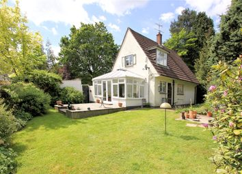 Thumbnail 2 bed detached house for sale in Woking, Surrey