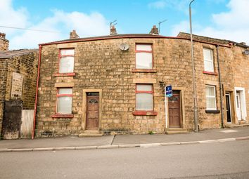 Thumbnail 3 bed property for sale in Woolley Bridge Road, Hadfield, Glossop