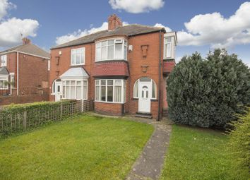 Thumbnail 3 bedroom semi-detached house for sale in West Street, Normanby