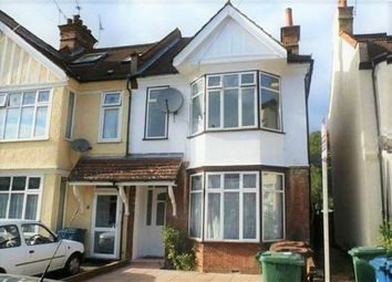 Thumbnail 5 bed detached house to rent in Wellesley Road, Harrow, Middlesex