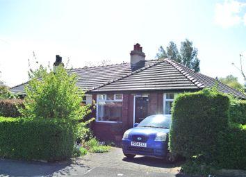 Thumbnail 2 bed semi-detached bungalow for sale in Hest Bank Lane, Slyne, Lancaster