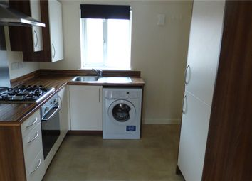 Thumbnail 1 bed property for sale in Onyx Crescent, Thurmaston, Leicester