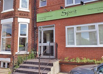 Thumbnail Retail premises for sale in Barlow Moor Road, Manchester