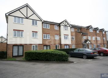 Thumbnail 1 bed flat to rent in Goosander Court, Raven Close, Colindale