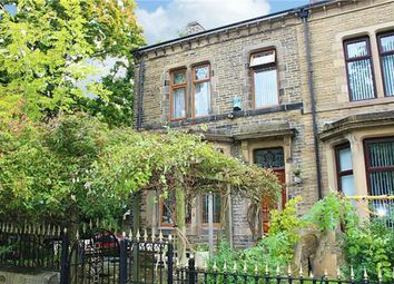 Thumbnail 5 bed end terrace house for sale in Skipton Road, Keighley, West Yorkshire