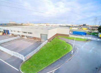 Thumbnail Industrial to let in Unit, Unit 17 Avonbridge Trading Estate, Atlantic Road, Avonmouth
