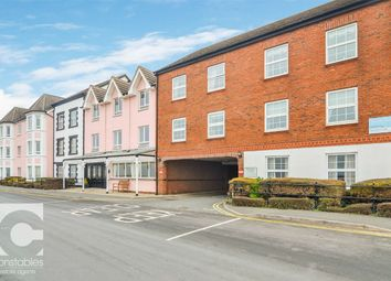 Thumbnail 1 bed flat for sale in Deeside Court, The Parade, Parkgate, Neston, Cheshire