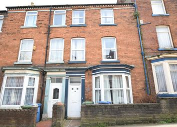 Thumbnail 6 bed terraced house for sale in Clifton Street, Scarborough, North Yorkshire