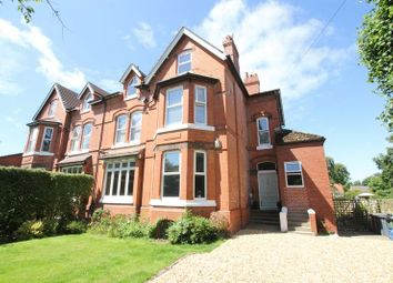 Thumbnail 9 bed semi-detached house for sale in Kingsmead Road South, Oxton, Wirral