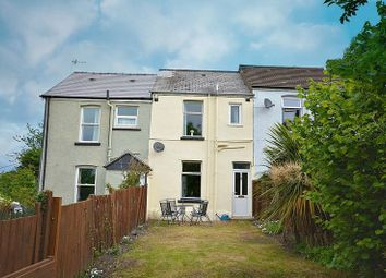 Thumbnail 2 bed terraced house to rent in Pontyfelin Lane, New Inn, Pontypool