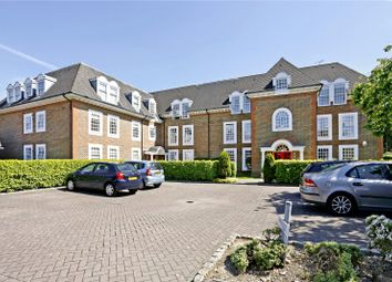 Thumbnail 2 bed flat for sale in Wilton Court, Crossways, Beaconsfield