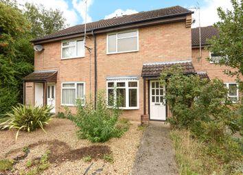 Thumbnail 2 bed terraced house for sale in Roycroft Lane, Finchamstead