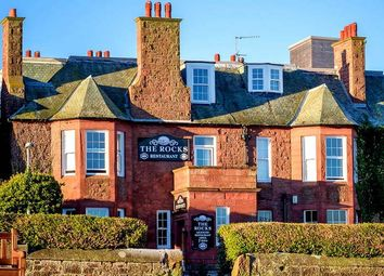 Thumbnail Hotel/guest house for sale in Marine Road, Dunbar, East Lothian