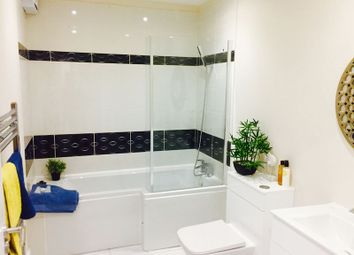 Thumbnail 2 bed flat for sale in Station Road, Redhill