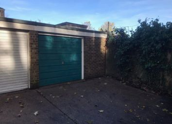 Thumbnail Parking/garage for sale in Garage Rear Of 2 Spring Vale, Greenhithe, Kent