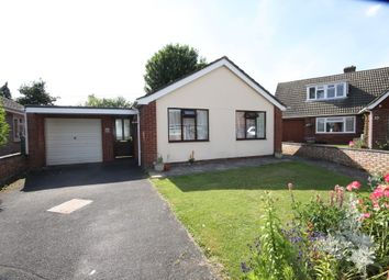 Thumbnail 2 bed detached bungalow for sale in The Alders, Thatcham